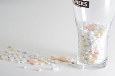 La fentermina y el alcohol